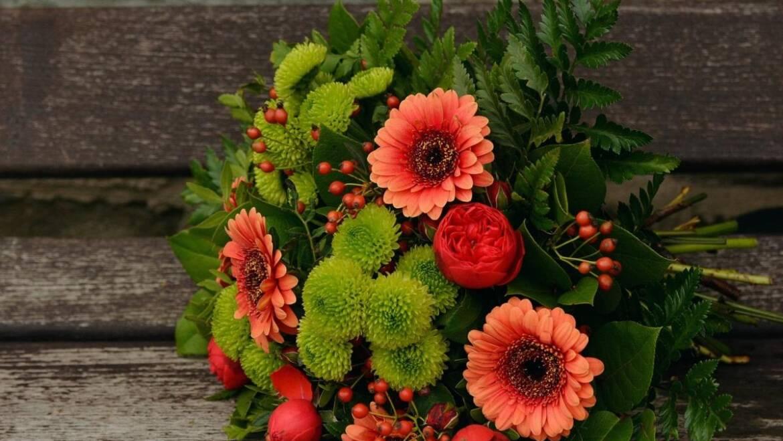 Comment garder les fleurs coupées au frais
