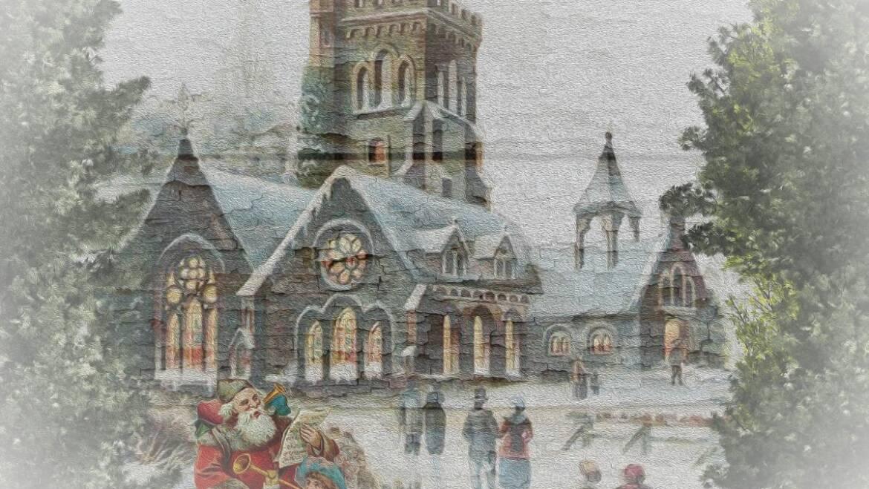 Christmas Firsts: Origines des traditions de Noël en Amérique