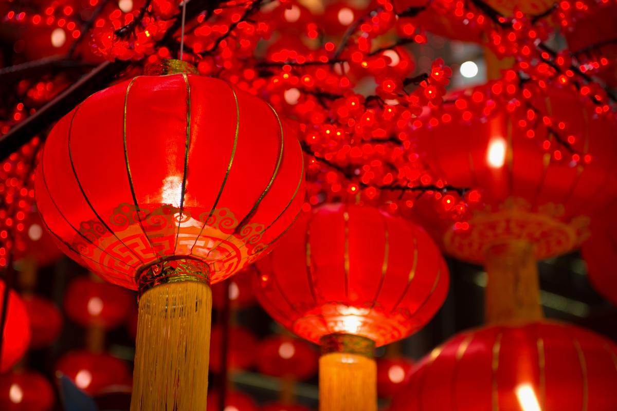 Nouvel an chinois 2021: l'année du boeuf |  Trouvez votre signe du zodiaque