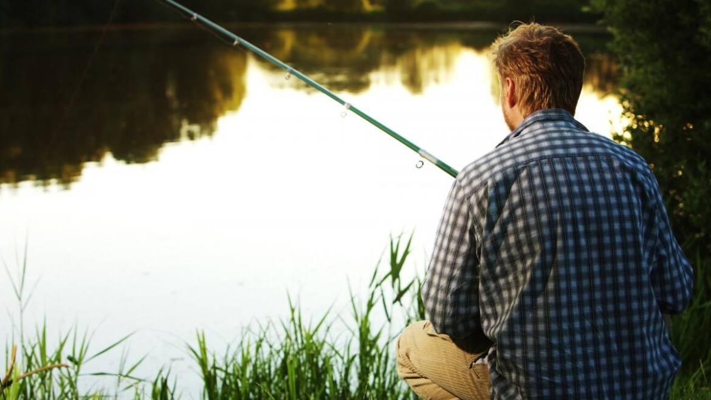 Calendrier de pêche pour 2021 |  Meilleurs moments de pêche de l'almanach du vieux fermier