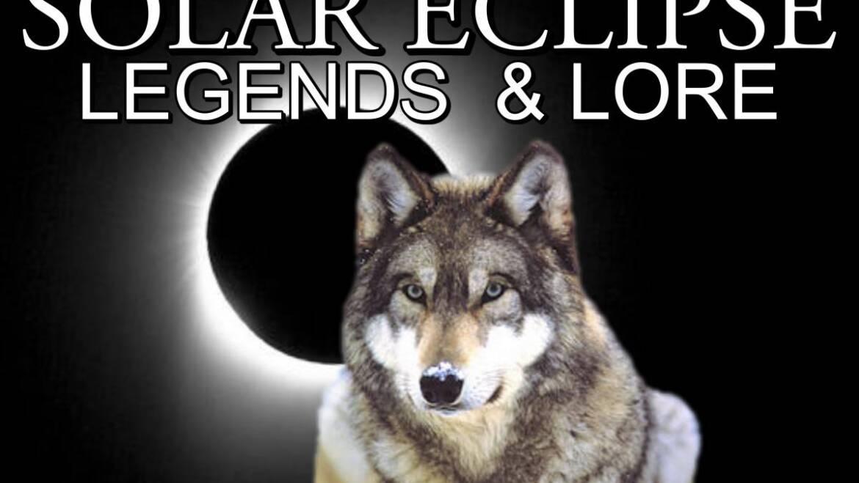 Folklore, mythes et superstitions de l'éclipse solaire