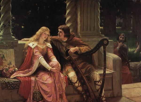 Saint-Valentin, histoire météorologique, période chaude médiévale, petit âge glaciaire