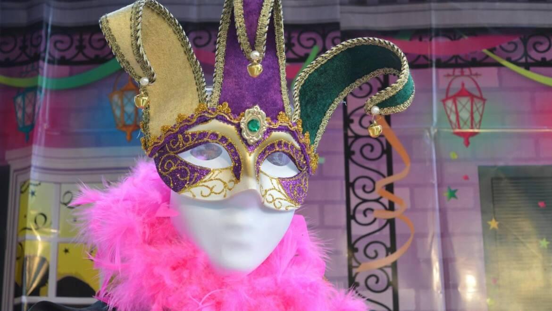 Quand est Mardi Gras 2021?  |  Histoire et traditions du Mardi Gras