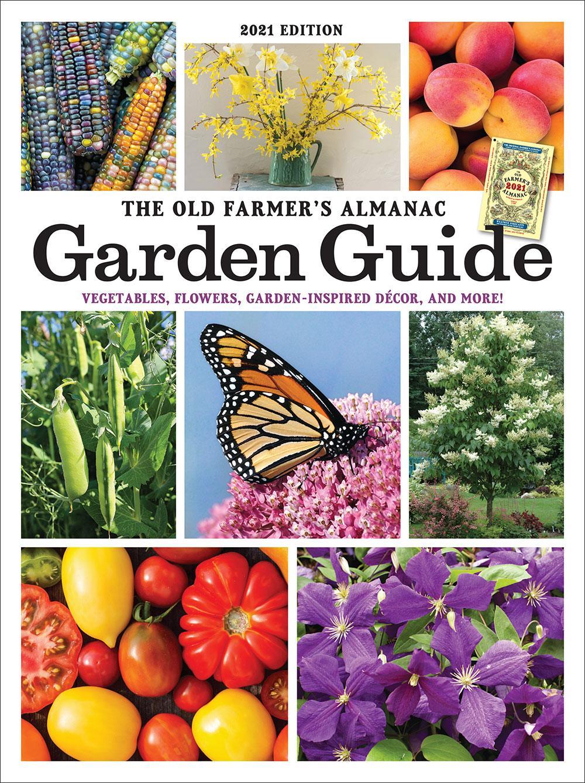 Guide du jardin 2021 |  Les jardins de Laurent du vieux fermier