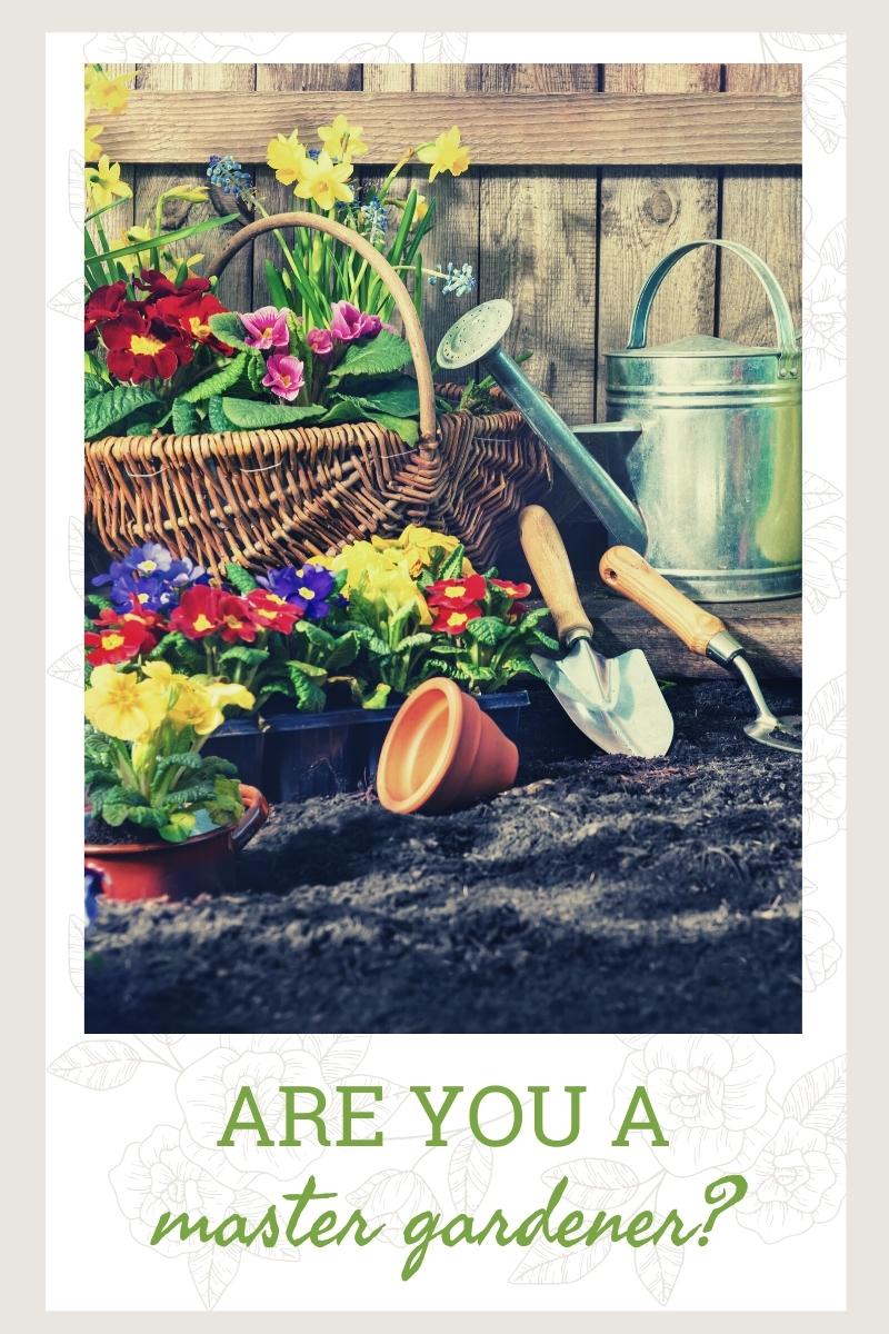 Où trouver des informations sur le jardinage