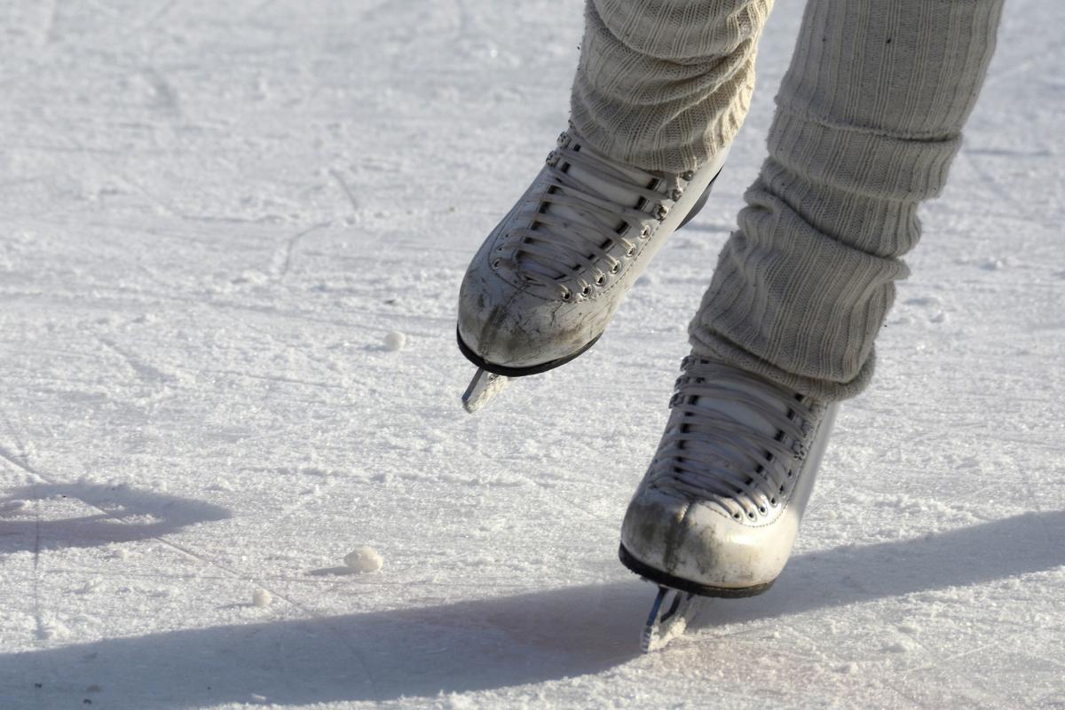 Tableau d'épaisseur de la glace: Comment savoir quand la glace est sûre
