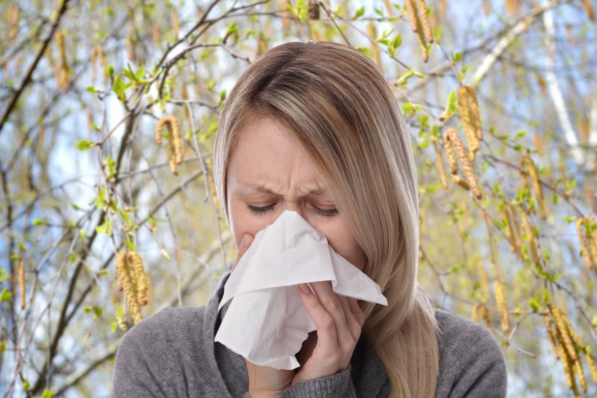 Quelles sont les causes des allergies saisonnières?  |  Comment le pollen et le temps aggravent les allergies