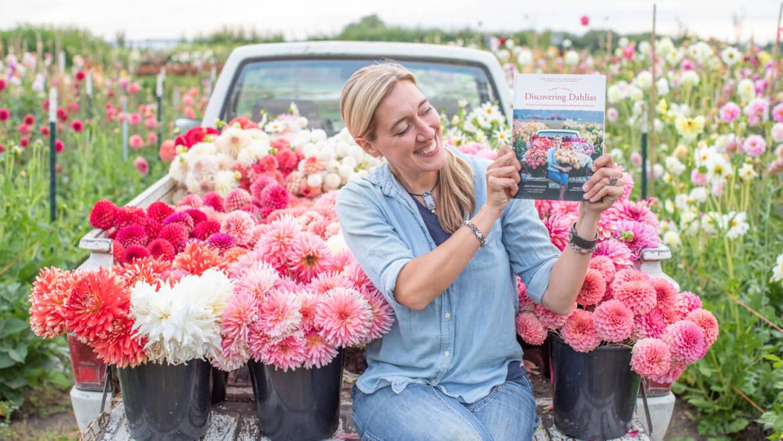Découvrir les dahlias est ici!  – Fleurs de fleur