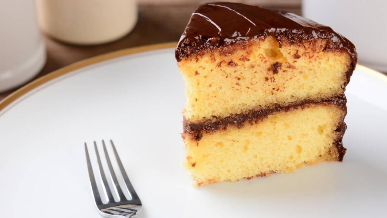 Recette de gâteau jaune moelleux |  Les jardins de Laurent du vieux fermier