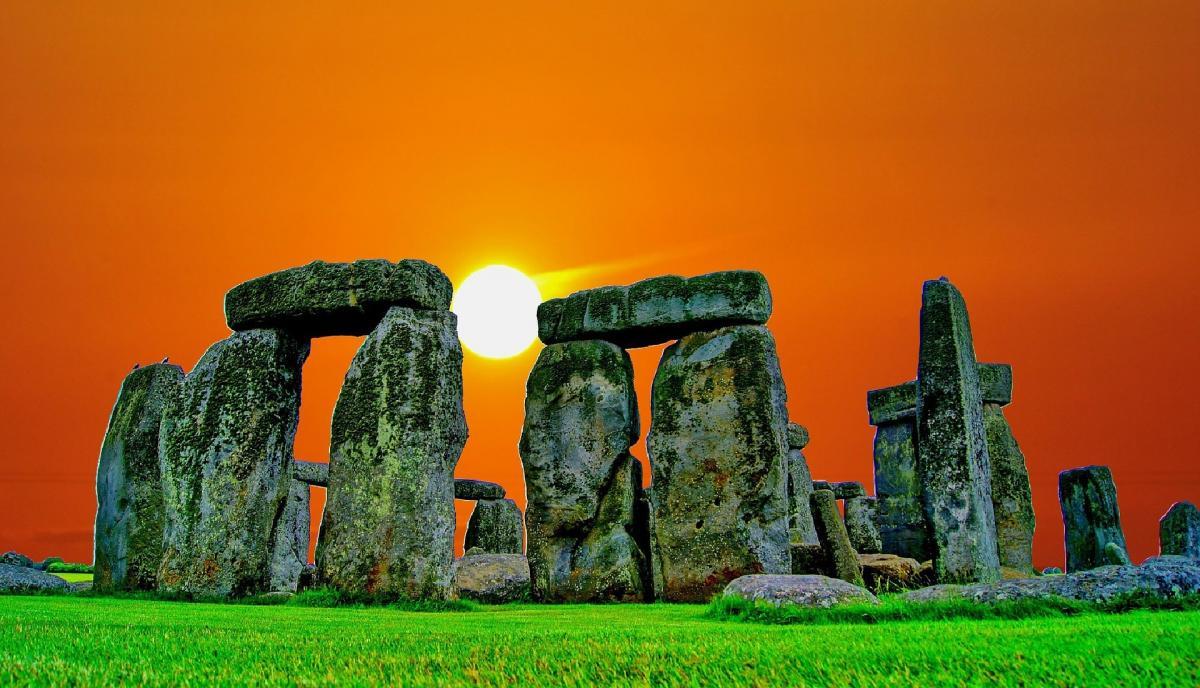 7 faits sur le solstice de juin |  Solstice d'été 2021