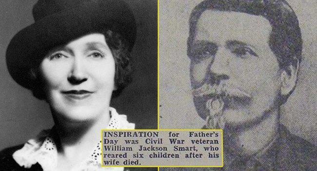 L'histoire de la fête des pères : comment la fête des pères a-t-elle commencé ?
