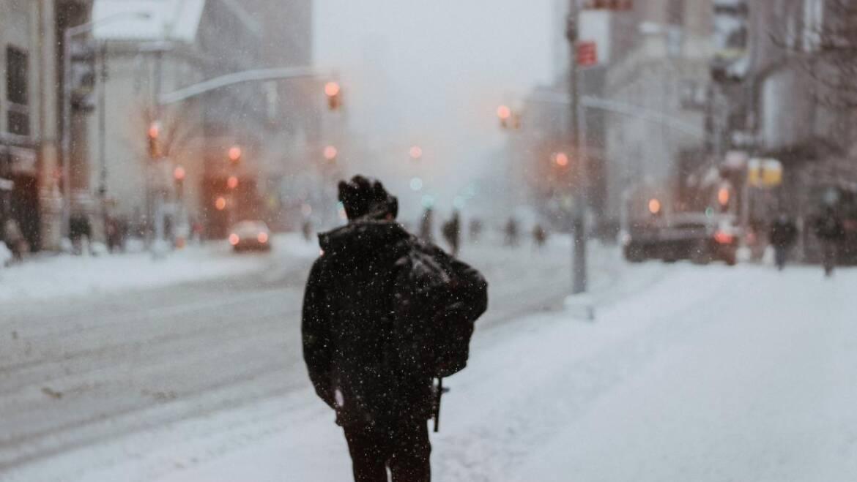 Top 5 des villes les plus froides des États-Unis |  Les villes d'hiver les plus froides