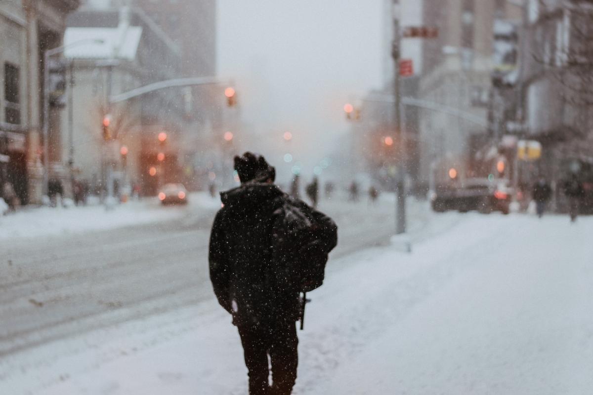 Top 5 des villes les plus froides des États-Unis    Les villes d'hiver les plus froides