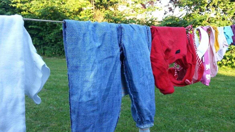 Élimination des taches : comment enlever les taches sur les vêtements