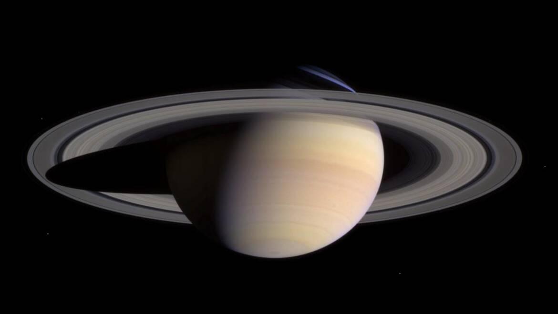 Comment voir Saturne à son meilleur et le plus brillant