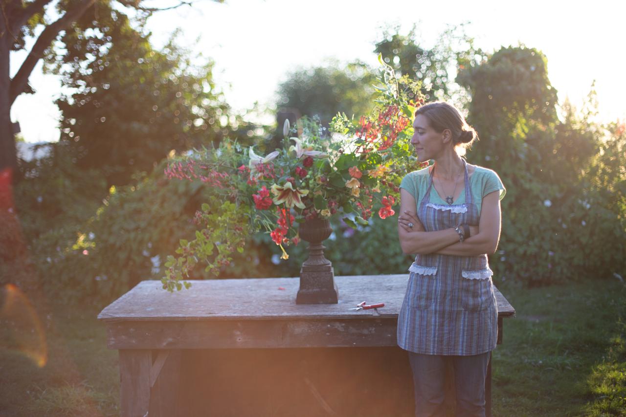 Payer au suivant – Fleurs Floret