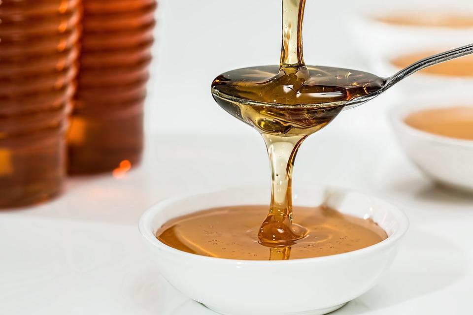 Septembre est le mois national du miel !